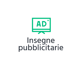 gb communication insegne pubblicitarie